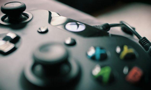 Xbox 360 and PSP Data Breach