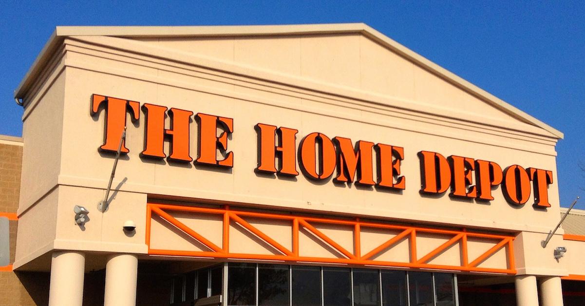 Home Depot Data Breach Settlement